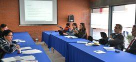 Galería: CDHDF entrega Reporte sobre el Ejercicio de la Libertad de Expresión en la CDMX, a Relatores de ONU y CIDH