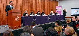 En México, personas defensoras de derechos humanos y periodistas requieren de condiciones de seguridad
