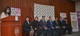 """Galería: Inauguración """"Bienestar Social y DDHH: Un Balance de los Programas de la CDMX"""""""
