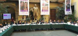 Palabras de la Presidenta de la CDHDF, Nashieli Ramírez Hernández, en la Cuarta Sesión Ordinaria del Sistema de Protección Integral de los Derechos de las Niñas, Niños y Adolescentes (SIPINNA) en la Ciudad de México