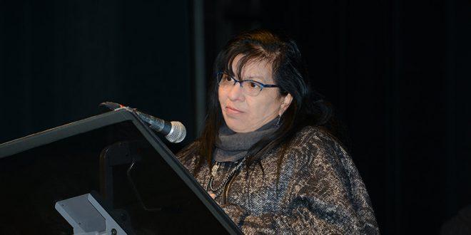 Palabras de la Presidenta de la CDHDF, Nashieli Ramírez Hernández, en la inauguración del XV Festival Tus Derechos en Corto 2017, realizada en el Teatro de las Artes del CENART