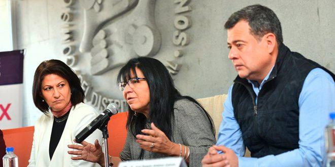 CDHDF Y COPRED se comprometen a apuntalar el trabajo por la No Discriminación en la Ciudad de México