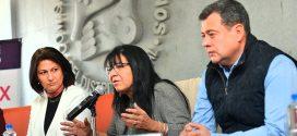 Palabras de la Presidenta de la CDHDF, Nashieli Ramírez Hernández, durante la Firma del Convenio de Colaboración entre este organismo y el COPRED CDMX