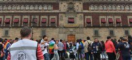Galería: 5ta. marcha de convivencia LGBTTTI