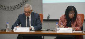 La CDHDF y el STC Metro impulsan una cultura de derechos humanos, a través de la Firma de un convenio Marco de Colaboración Institucional