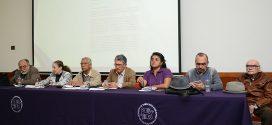 Galería: Reunión del Observatorio Ciudadano de la Reforma Laboral