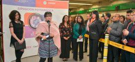 """Discurso de la Presidenta de la CDHDF, Nashieli Ramírez en la inauguración de la exposición fotográfica itinerante """"Luz y Sombras de los Derechos Humanos"""""""