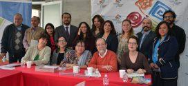 Galería: Sesión del Movimiento Nacional por la Diversidad Cultural de México