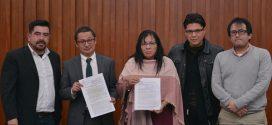 Presentará CDHDF Recurso de Reclamación a la SCJN, ante improcedencia de la Controversia Constitucional contra Ley de Seguridad Interior