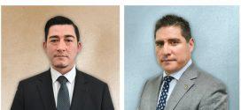 Nuevos nombramientos en el cuerpo directivo de la CDHDF