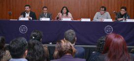 Discurso de la Presidenta de la CDHDF, Nashieli Ramírez en Foro: Controversias sobre la Ley de Seguridad Interior