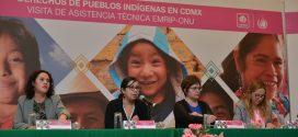 Galería: Seminario para la Implementación de los Derechos de los Pueblos Indígenas