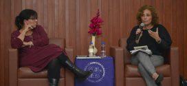 Galería: Conferencia Magistral Dra. Claudia Martin