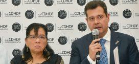 Transcripción sesión de preguntas y respuestas de la rueda de prensa ofrecida por integrantes del Consejo de este organismo, el Secretario de Gobierno de la CDMX y el Secretario de Finanzas de la Ciudad