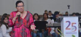 """Discurso de la Presidenta de la CDHDF, Nashieli Ramírez Hernández, en el concierto de la Orquesta Infantil y Juvenil """"Sonar las Joyas"""" ofrecido en el marco del Día internacional de la Eliminación de la Discriminación"""