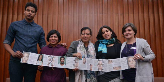 Galería: Jornadas por los derechos de las personas afromexicanas y afrodescendientes en la CDMX