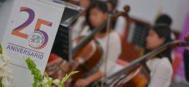 """Galería: Concierto de la Orquesta Infantil y Juvenil """"Sonar las Joyas"""""""