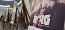 Galería: Presentación del libro «Programa Ring boxeando para la reinserción»