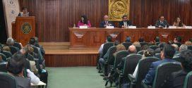 Discurso de la Presidenta de la CDHDF, Nashieli Ramírez Hernández, en la presentación de la Guía para las juzgadoras y juzgadores del TSJ sobre previsión, investigación, sanción y reparación de la tortura