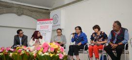 Galería: Foro de Movilidad e Inclusión en el Transporte Público de la CDMX