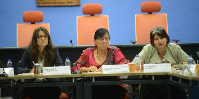 Especialistas en derechos humanos, religiones y medicina debaten implicaciones de la objeción de conciencia