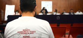 """Galería: Conferencia: """"Irrenunciables de política migratoria"""""""