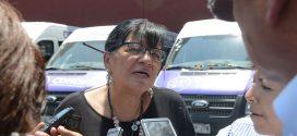 Entrevista a la Presidenta de la CDHDF, Nashieli Ramírez Hernández, en la Conferencia Irrenunciables de Política Migratoria