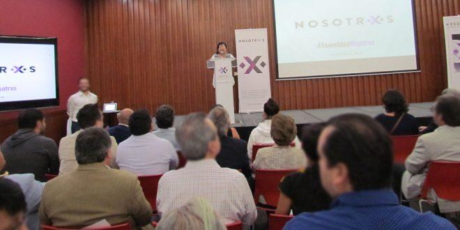 Galería: Asamblea Nosotrxs