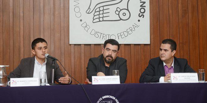 """Galería: Conferencia """"Hacinamiento Carcelario y Dignidad Humana"""""""