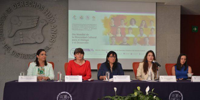 """MNDCM lanza la campaña """"La Diversidad Cultural Nos Enriquece"""""""