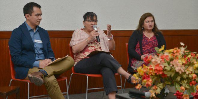 Palabras de la Presidenta de la CDHDF, Nashieli Ramírez Hernández, en a inauguración del Conversatorio Día Internacional de las Familias 2018, Irrupciones en la Vida Cotidiana de las Familias.