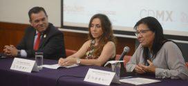Discurso de la Presidenta de la CDHDF, Nashieli Ramírez Hernández, en el Diplomado Derechos Humanos, Medio Ambiente y Movilidad en la CDMX, organizado por esta Comisión y la Procuraduría Ambiental y del Ordenamiento Territorial.