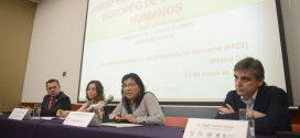Galería: Diplomado Derechos Humanos, Medio Ambiente y Movilidad en la CDMX