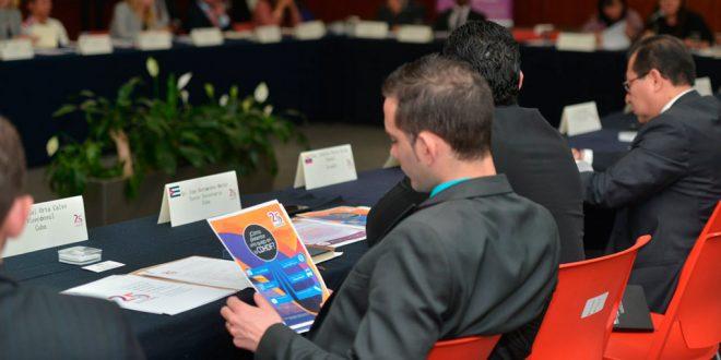 Galería: Presentación del Programa de Atención Especializada a Personas Extranjeras