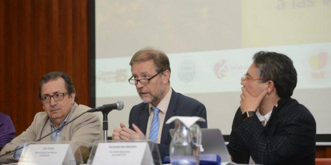 Urgen a terminar con la política represiva contra migrantes en México