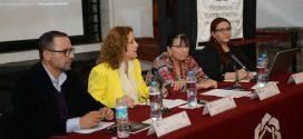 CDHDF y la Universidad del Claustro de Sor Juana, impartirán Diplomado para investigar casos de tortura