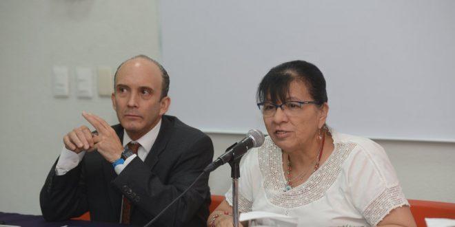 La contaminación es una violación al derecho humano a un medio ambiente sano: Nashieli Ramírez