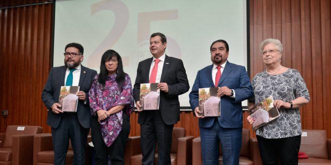 La CDHDF presenta Informe Anual 2017