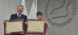 CDHDF y CCCDMX firman Convenio de Colaboración para reforzar atención a la ciudadanía