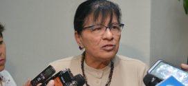 Entrevista a la Presidenta de la CDHDF, Nashieli Ramírez Hernández, en la Firma de Convenio de Colaboración con el Consejo Ciudadano de la Ciudad de México (CCCDMX)