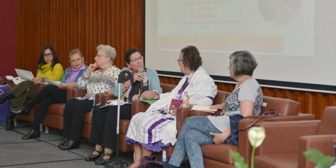 Discurso de la Presidenta de la CDHDF, Nashieli Ramírez Hernández, en el homenaje a Adriana Luna Parra, en el marco del Día Mundial de la Toma de Conciencia del Abuso y Maltrato a la Vejez