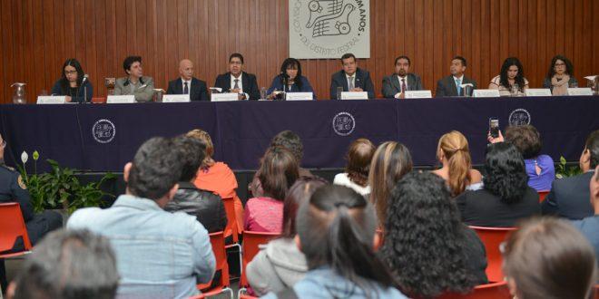 """Galería: Foro: """"El Derecho a Manifestarse y a la Protesta Social en la Ciudad de México"""""""