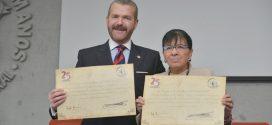 Galería: Firma de Convenio de Colaboración con el  Consejo Ciudadano de la Ciudad de México.