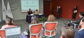 Sesión de preguntas y respuestas durante la Firma de Convenio entre la CDHDF y el Consejo Ciudadano de la Ciudad de México.
