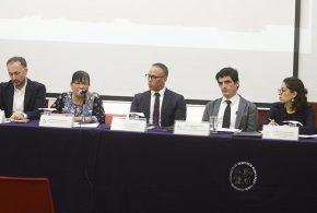 Galería: Foro Intercambio México–Colombia de buenas prácticas en materia de reparación a víctimas