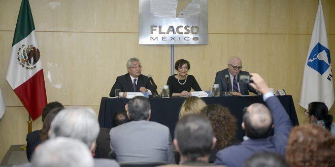 Galería: Toma de protesta de la Directora General de FLACSO