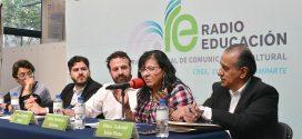 Participa CDHDF en la presentación de la guía La Infancia en el Periodismo