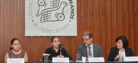 """Galería: Presentación de Romper el Silencio """"Hacia un Proceso de Verdad y Memoria en México""""."""