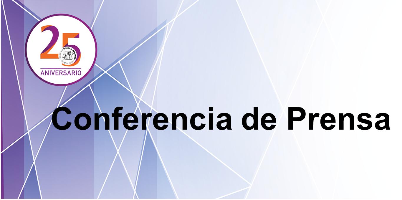 Conferencia de Prensaque ofrecerán Nashieli Ramírez Hernández y  Raymundo Collins @ CDHDF