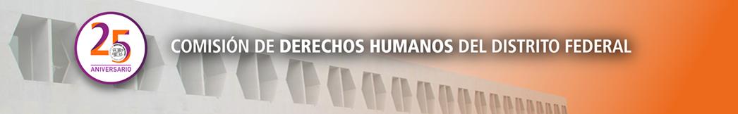 Comisión de Derechos Humanos del Distrito Federal